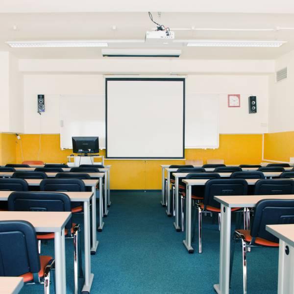 Učilnice