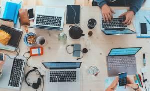 Študentsko delo: Iščemo izdelovalca/ko aplikacij [m/ž]