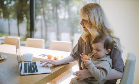 Zdravo delo od doma v času epidemije COVID-19 | članek