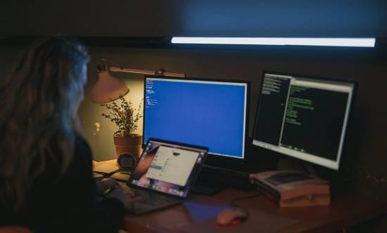 600% porast kibernetske kriminalitete v COVID-19 času