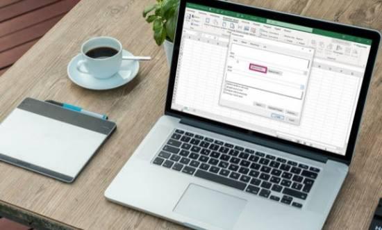Excel | Zapis imena lista v izbrano celico