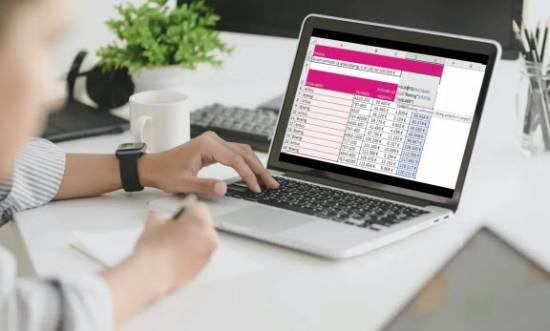 Excel | funkciji SUMIF in SUMIFS