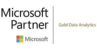 Microsoft Partner Data Analytics